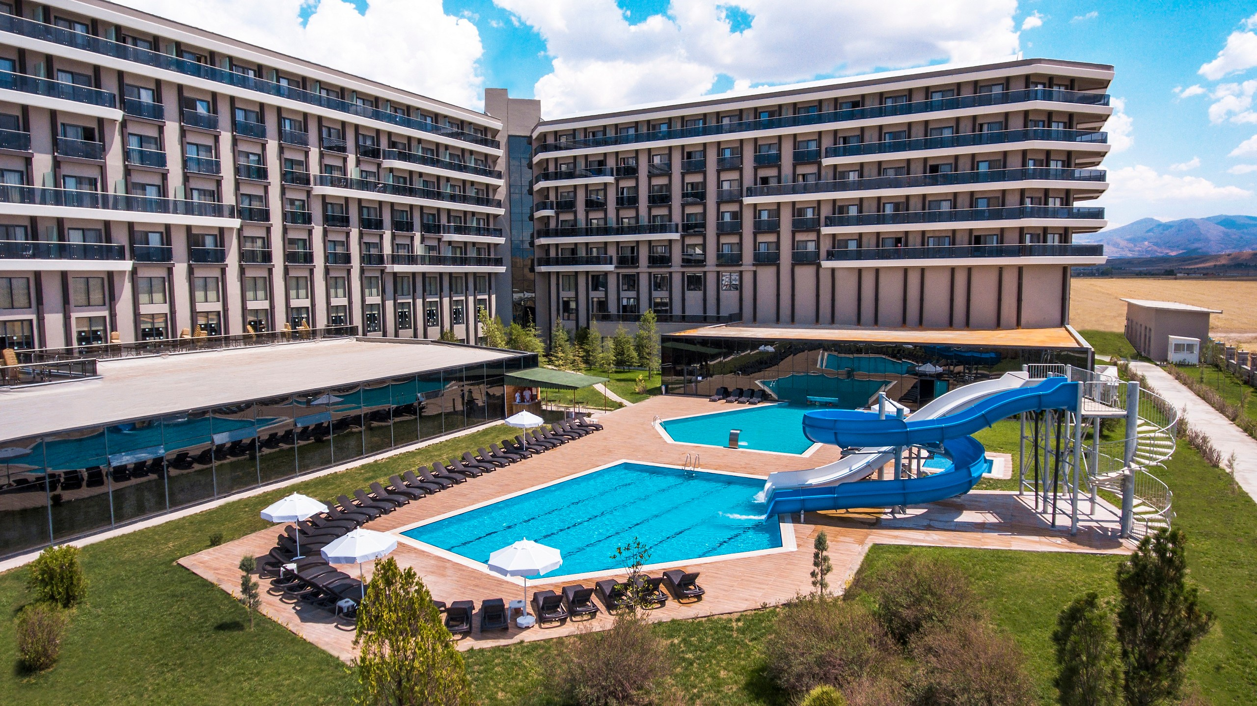 May Thermal Resort Spa Resim