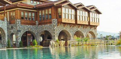 Umut Thermal Spa Wellness Hotel