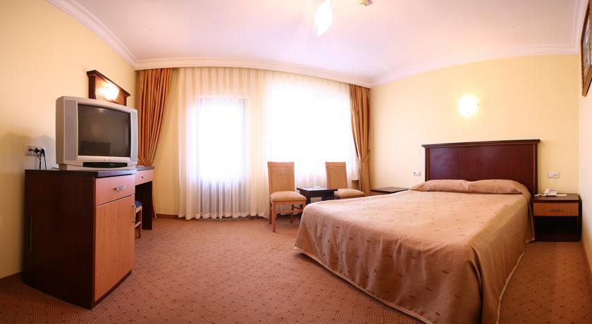Kozaklı Grand Termal Hotel Resim